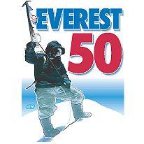 50th anniversary themeblock infographic