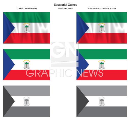 Equatorial Guinea infographic
