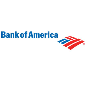 Bank of America infographic