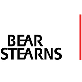 Bear Stearns infographic
