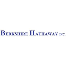 Berkshire Hathaway infographic