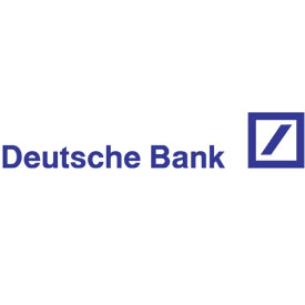Deutsche Bank infographic