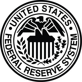 Federal Reserve infographic