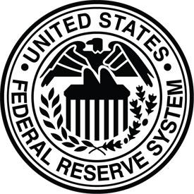 Logo Federal Reserve