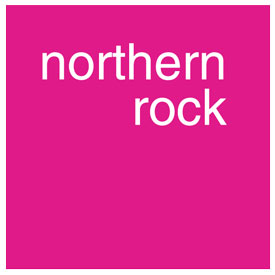 Northern Rock infographic