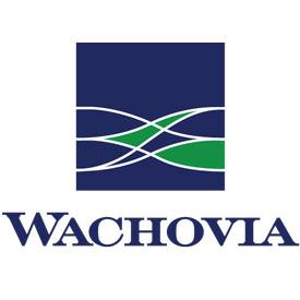 Wachovia infographic