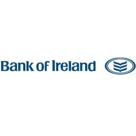 Bank of Ireland infographic