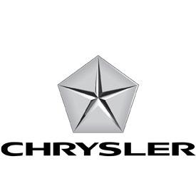 Chrysler infographic