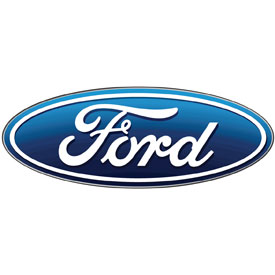 Ford Motor Company infographic