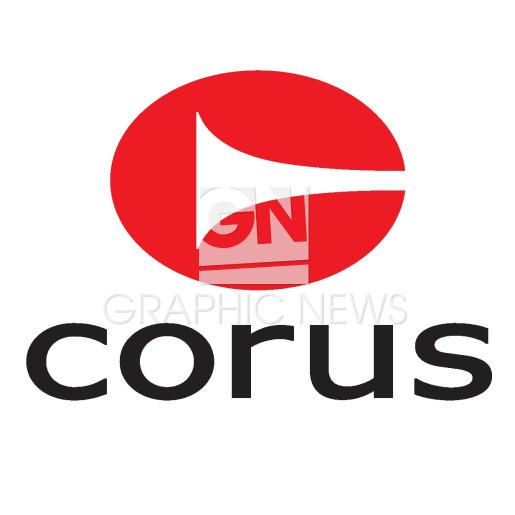 Corus infographic