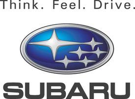 LOGO: Subaru infographic