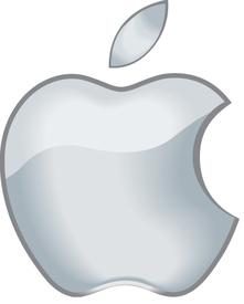 LOGO: Apple infographic