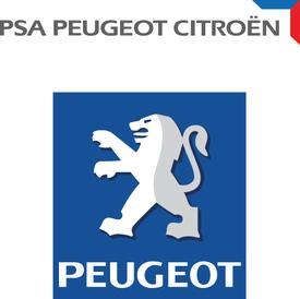 PSA Peugeot Citroen infographic