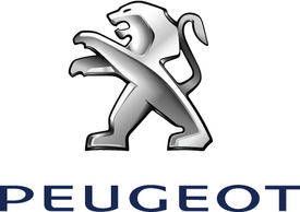 LOGO: Peugeot (2012) infographic