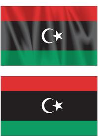 Libya (2011-) infographic