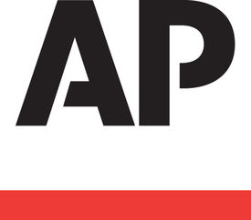 LOGO: Associated Press AP infographic