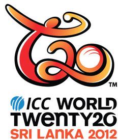 CRICKET: ICC World Twenty20 logo infographic
