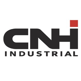 LOGO: CNH Industrial infographic