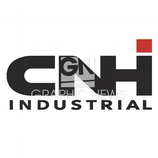 CNH Industrial infographic