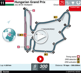 F1 Hungary GP interactive (1) 2017 infographic