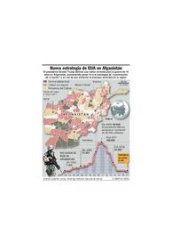 AFGANISTÁN: Nueva estrategia de EUA (1) infographic