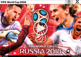 SOCCER: World Cup 2018 Tournament Guide Sportlive interactive (12) infographic