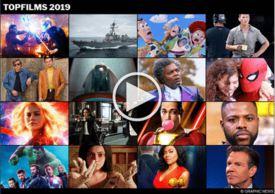 EINDE-JAAR: Nieuwe films in 2019 interactive infographic