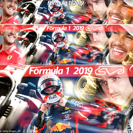 F1: Banner 2019 infographic