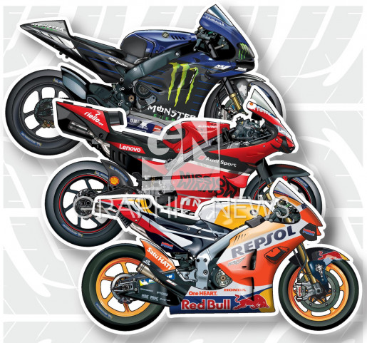 Team bike liveries 2020 (1) infographic