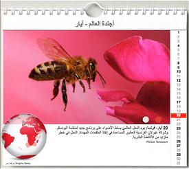 أخبار: أجندة العالم - أحداث متوقعة في شهر أيار ٢٠٢٠ - رسم تفاعلي infographic