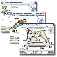 F1: Circuitos de Grande Prémio 2021 (R1-R8) (3) infographic