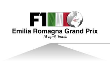 F1: GP Italië 2021 video infographic
