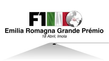 F1: GP de Itália 2021, vídeo infographic