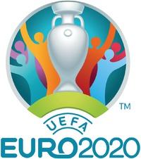 SOCCER: UEFA Euro 2020 logo infographic