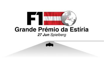 F1: GP da Estíria 2021, vídeo infographic