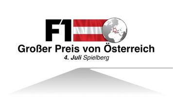 F1: Austrian GP video infographic infographic