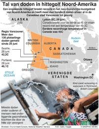 WEER: Hittegolf Noord-Amerika infographic