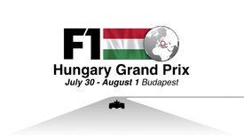 F1: Hungarian GP video infographic