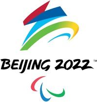 BEIJING 2022: Paralympic emblem infographic