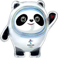 BEIJING 2022: Olympic mascot infographic