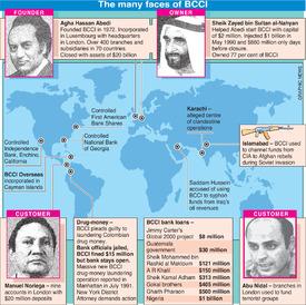 BCCI anniversary infographic