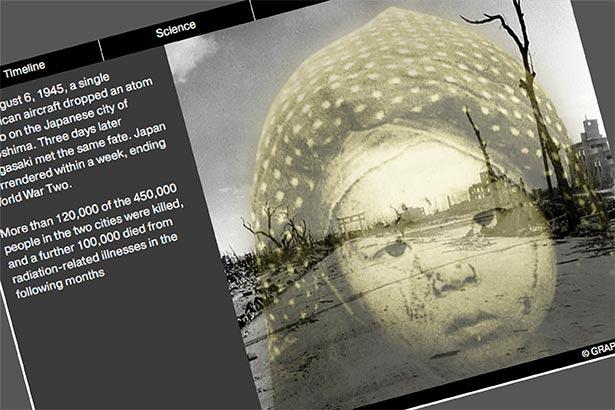 Aug 6: Hiroshima remembered -- web version