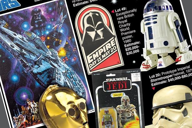 Star Wars pop culture sale
