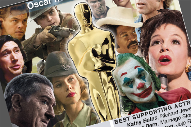 """""""Joker"""" tops Oscars list with 11 nominations"""