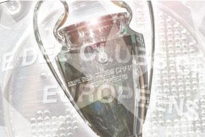 Oct 20-May 29: UEFA Champions League