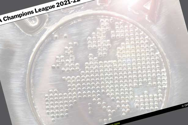 Sep 14-May 28: UEFA Champions League live results