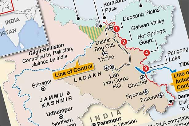 India, China prepare for 12th round of talks