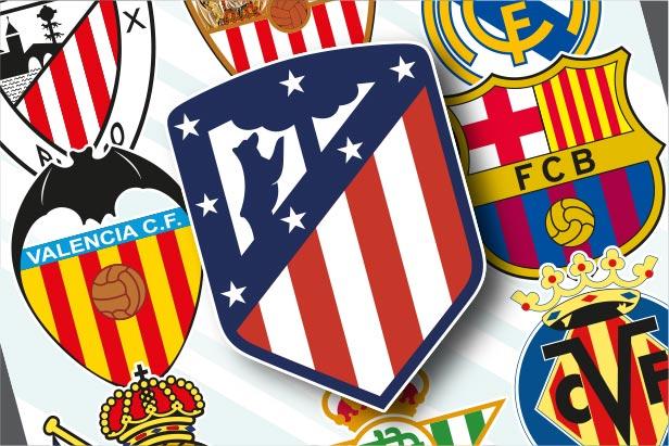 Aug 13: Spanish La Liga starts