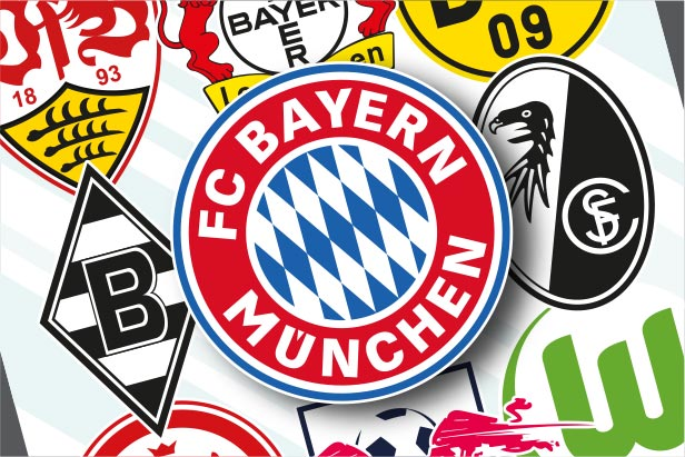 Aug 13: German Bundesliga starts
